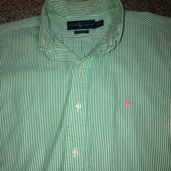 Polo shirt 👁👁 Bundle Two shirts $30